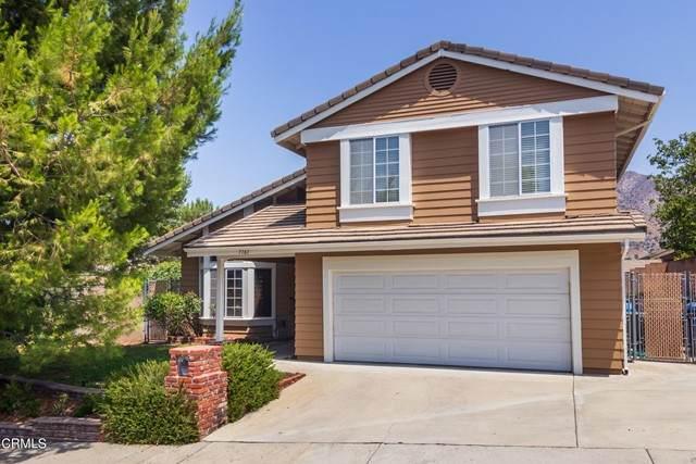 7761 Le Berthon Street, Tujunga, CA 91042 (#P1-5877) :: Lydia Gable Realty Group