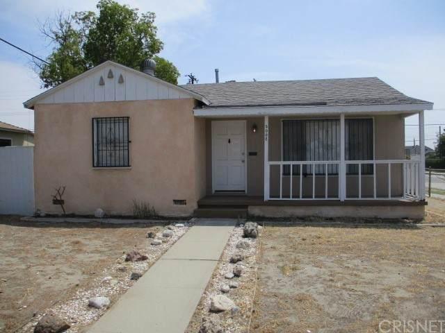 5002 Wimmer Avenue, Baldwin Park, CA 91706 (#SR21162315) :: Berkshire Hathaway HomeServices California Properties