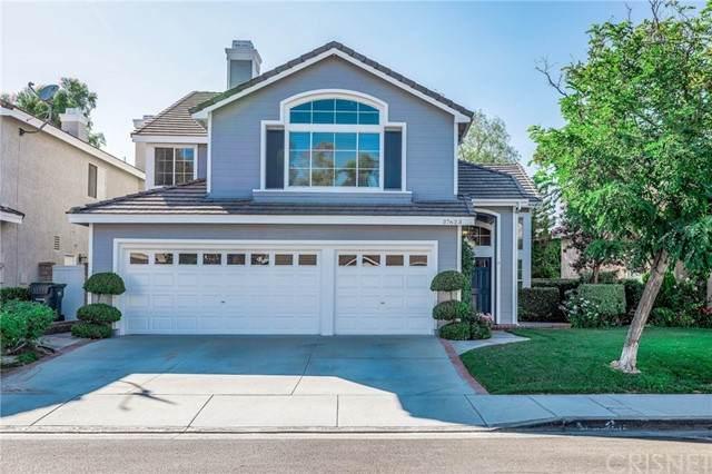 27623 Rutherford Place, Valencia, CA 91354 (#SR21162336) :: Montemayor & Associates