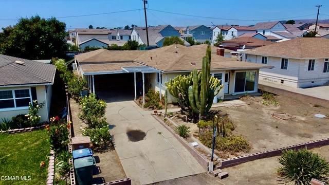171 S Linden Drive, Ventura, CA 93004 (#221004062) :: Berkshire Hathaway HomeServices California Properties
