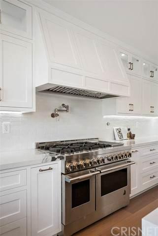 5308 Lennox Avenue, Sherman Oaks, CA 91401 (#SR21161498) :: Angelo Fierro Group   Compass