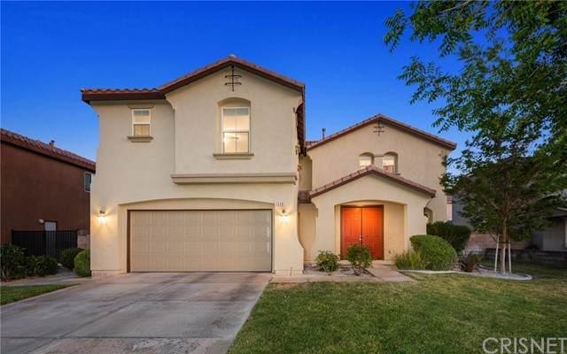 2604 W Avenue K6, Lancaster, CA 93536 (#SR21162488) :: Lydia Gable Realty Group