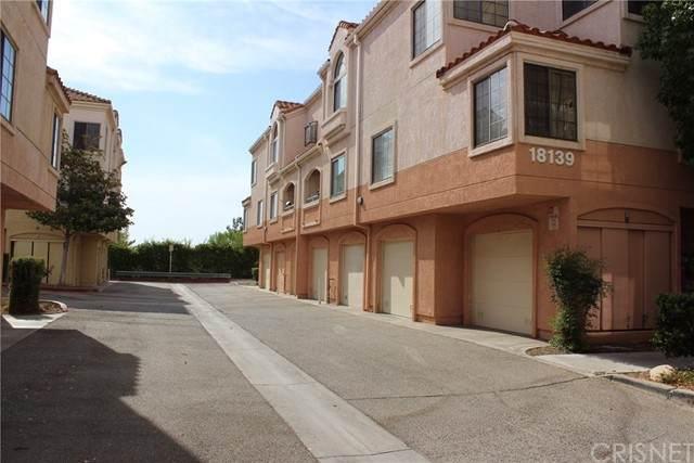 18139 Erik Court #253, Canyon Country, CA 91387 (#SR21161154) :: Montemayor & Associates