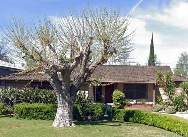 5727 Cahill Avenue, Tarzana, CA 91356 (#SR21161425) :: Randy Plaice and Associates