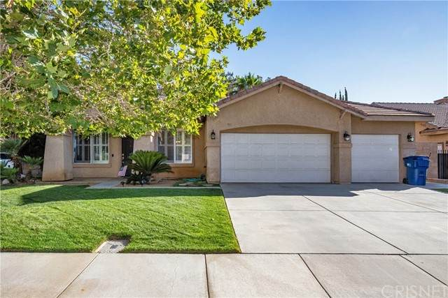 3920 Cobble Court, Palmdale, CA 93551 (#SR21161228) :: Lydia Gable Realty Group