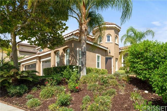 28510 Redwood Canyon Place, Saugus, CA 91390 (#SR21157926) :: Montemayor & Associates