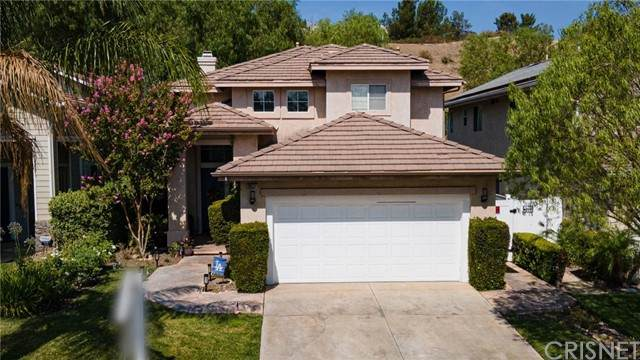26531 Isabella Parkway, Canyon Country, CA 91351 (#SR21160430) :: Montemayor & Associates