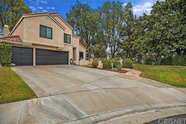 23531 Stillwater Place, Newhall, CA 91321 (#SR21159973) :: Montemayor & Associates