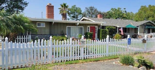 Simi Valley, CA 93063 :: Lydia Gable Realty Group