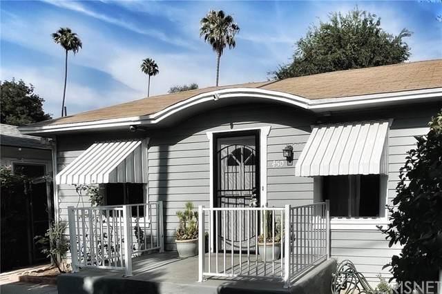450 N Holliston Avenue, Pasadena, CA 91106 (#SR21162519) :: The Suarez Team