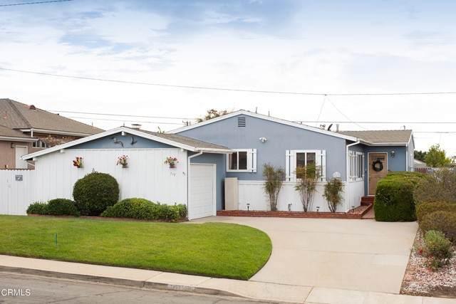 117 Kenneth Street, Camarillo, CA 93010 (#V1-7362) :: TruLine Realty