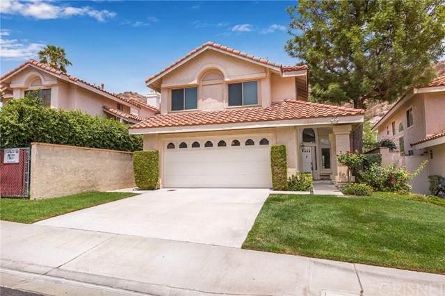 29260 Marilyn Drive, Canyon Country, CA 91387 (#SR21162902) :: Montemayor & Associates