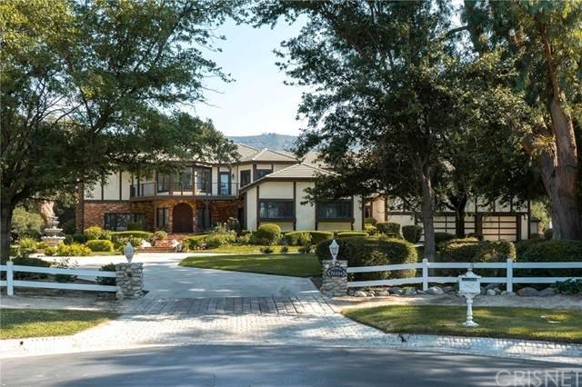 26334 Macmillan Ranch Road, Canyon Country, CA 91387 (#SR21163072) :: Montemayor & Associates