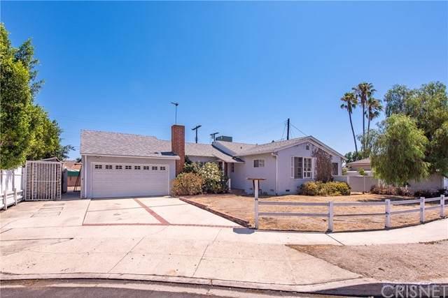 12616 Solvang Street, North Hollywood, CA 91605 (#SR21163107) :: Lydia Gable Realty Group
