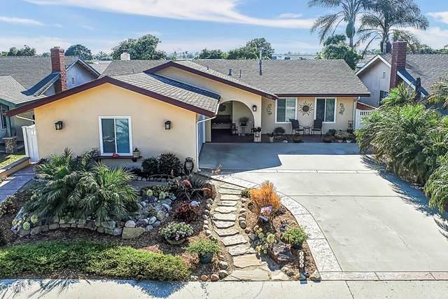 1301 Rachel Drive, Oxnard, CA 93030 (#V1-7368) :: Vida Ash Properties   Compass