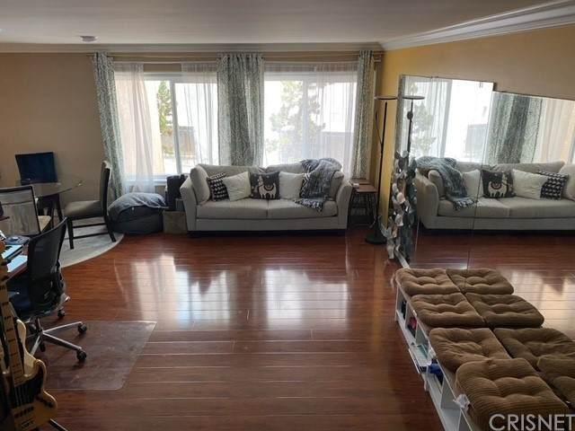 5651 Windsor Way #107, Culver City, CA 90230 (#SR21157148) :: Vida Ash Properties | Compass