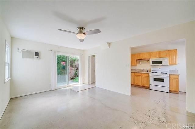 2235 Laverna Avenue, Eagle Rock, CA 90041 (#SR21163229) :: Vida Ash Properties | Compass