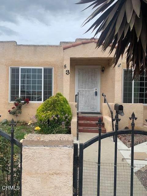 53 Sunnyway Drive, Ventura, CA 93001 (#V1-7379) :: The Suarez Team