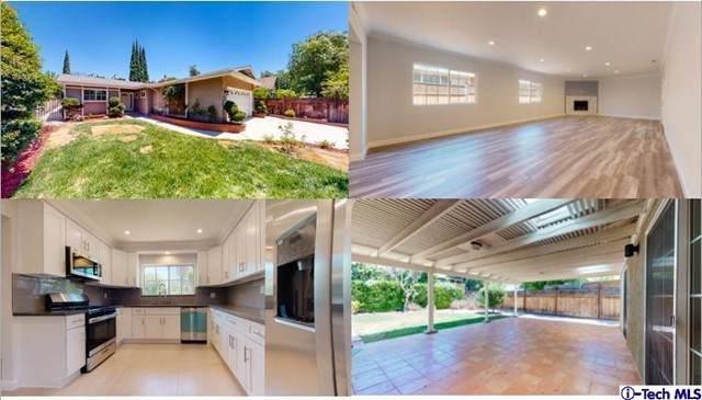 17611 Los Alimos Street, Granada Hills, CA 91344 (#320007035) :: Berkshire Hathaway HomeServices California Properties