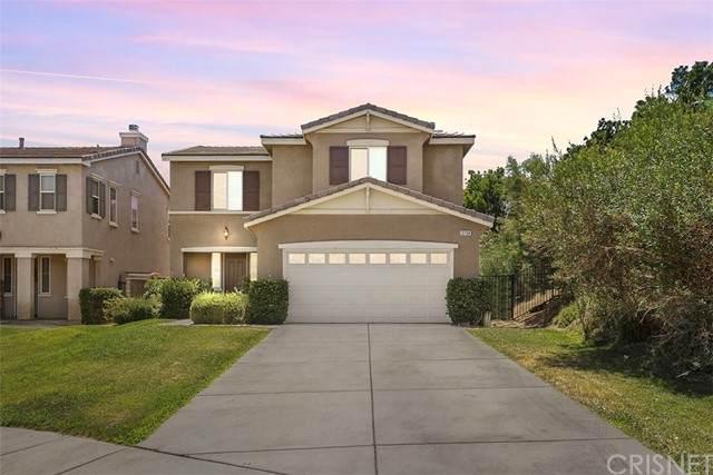 2734 Hornbeam Road, Palmdale, CA 93551 (#SR21161288) :: Lydia Gable Realty Group