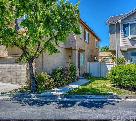 31557 Rocca Drive, Castaic, CA 91384 (#SR21163096) :: Montemayor & Associates