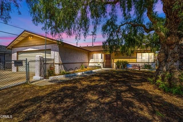 3148 S N Street, Oxnard, CA 93033 (#V1-7386) :: Berkshire Hathaway HomeServices California Properties