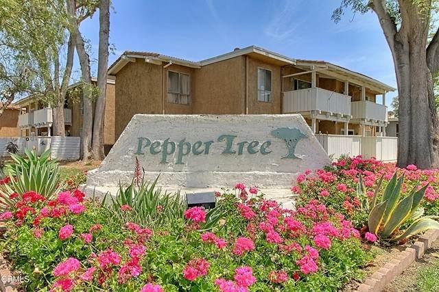 1300 Saratoga Avenue #905, Ventura, CA 93003 (#V1-7387) :: Lydia Gable Realty Group