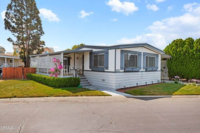 250 E Telegraph Road #224, Fillmore, CA 93015 (#V1-7391) :: Berkshire Hathaway HomeServices California Properties