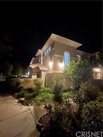 28971 Oak Spring Canyon Road #12, Canyon Country, CA 91387 (#SR21163942) :: Montemayor & Associates