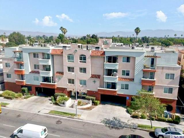 13951 Sherman Way Way #206, Vn - Van Nuys, CA 91405 (#320007023) :: Montemayor & Associates