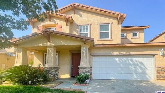 2219 Cranshaw Lane, Palmdale, CA 93551 (#320007029) :: Montemayor & Associates
