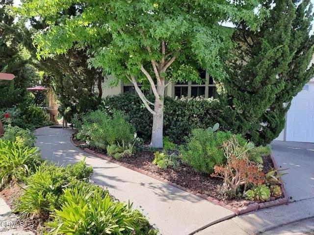 1650 E Clark Avenue #298, Santa Maria, CA 93455 (#V1-7397) :: Berkshire Hathaway HomeServices California Properties