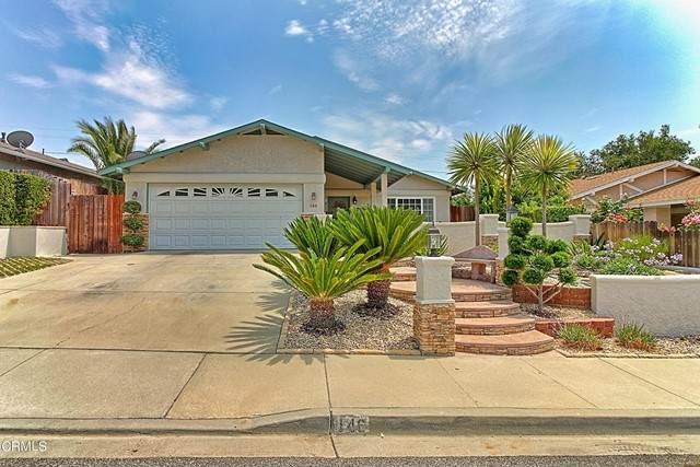146 Los Cabos Lane, Ventura, CA 93001 (#V1-7398) :: Lydia Gable Realty Group