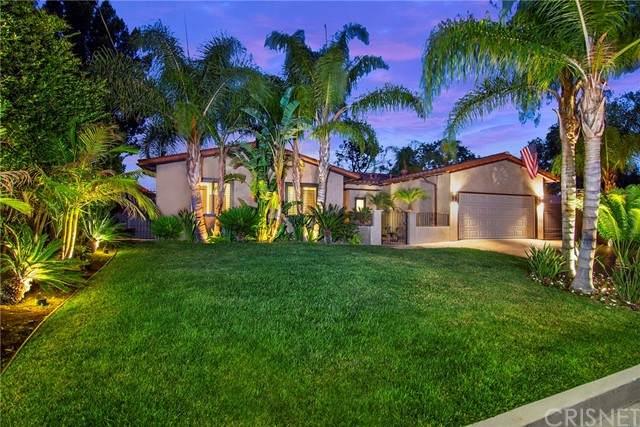 5809 Mcdonie Avenue, Woodland Hills, CA 91367 (#SR21164382) :: Berkshire Hathaway HomeServices California Properties