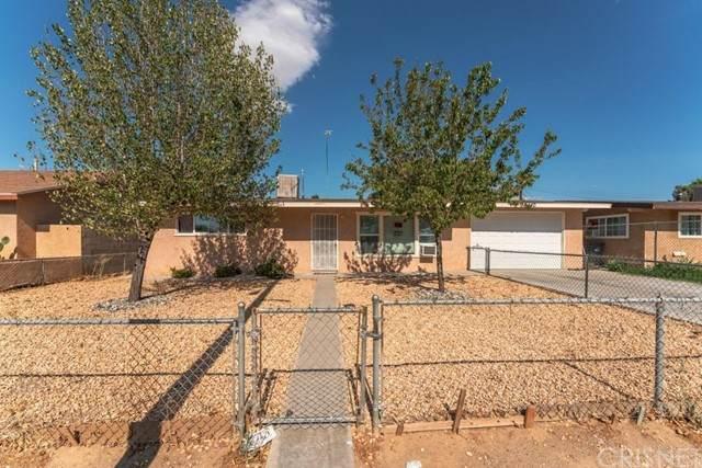 38640 Larkin Avenue, Palmdale, CA 93550 (#SR21154873) :: Berkshire Hathaway HomeServices California Properties