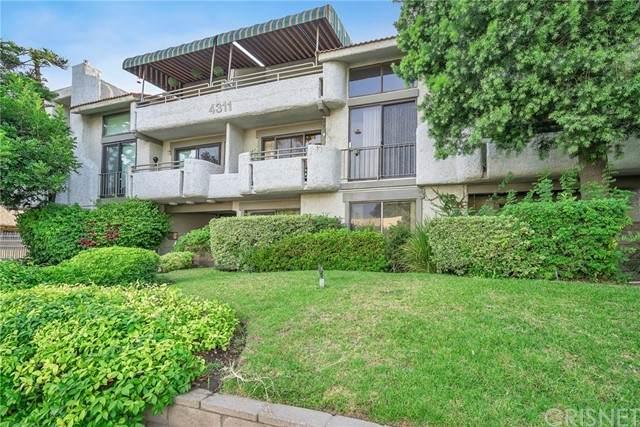 4311 Colfax Avenue #216, Studio City, CA 91604 (#SR21163979) :: Montemayor & Associates