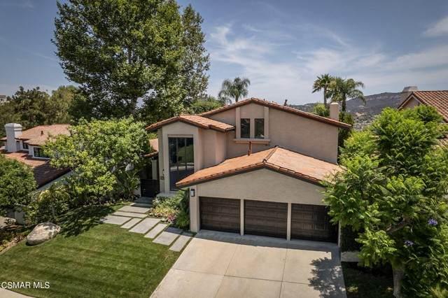24418 Park Granada, Calabasas, CA 91302 (#221004115) :: Montemayor & Associates