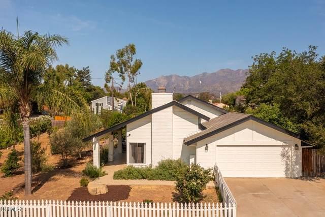 451 Walbridge Way, Meiners Oaks, CA 93023 (#V1-7414) :: Montemayor & Associates