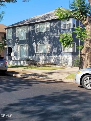 3719 S Victoria Avenue, Los Angeles, CA 90016 (#V1-7419) :: Montemayor & Associates