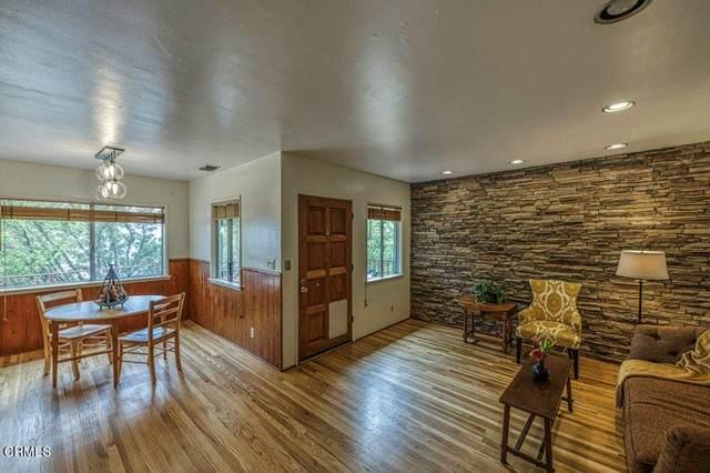 6205 Gyral Drive, Tujunga, CA 91042 (#P1-5922) :: Montemayor & Associates