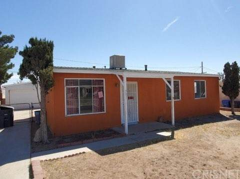 701 S Muriel Drive, Barstow, CA 92311 (#SR21165258) :: Lydia Gable Realty Group