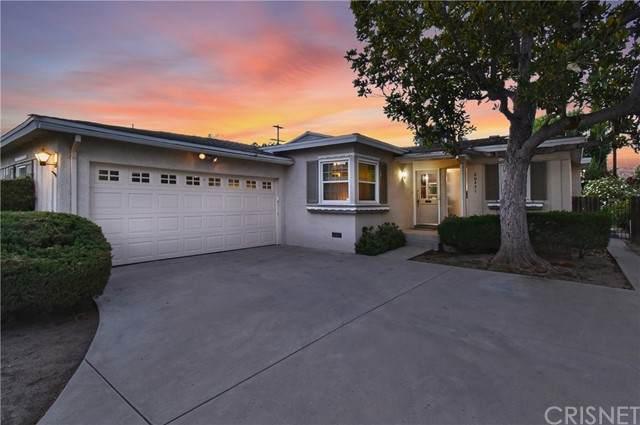 20451 Schoolcraft Street, Winnetka, CA 91306 (#SR21165253) :: Lydia Gable Realty Group