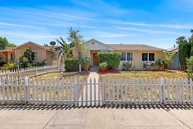 19806 Saticoy Street, Winnetka, CA 91306 (#SR21165317) :: Lydia Gable Realty Group