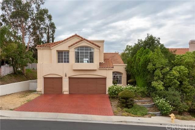 7411 Jason Avenue, West Hills, CA 91307 (#SR21165610) :: The Suarez Team