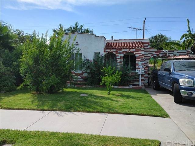 707 Harps Street, San Fernando, CA 91340 (#SR21166038) :: Lydia Gable Realty Group