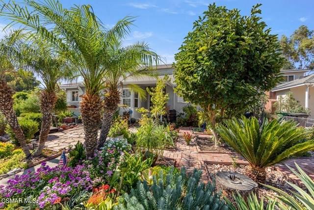 19730 Bassett Street, Winnetka, CA 91306 (#221004146) :: Lydia Gable Realty Group