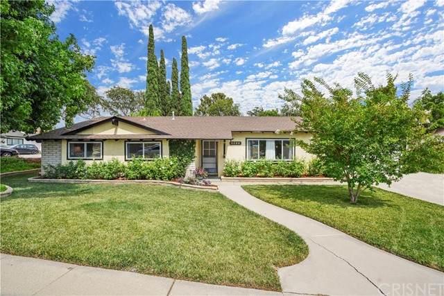 3590 Amarillo Avenue, Simi Valley, CA 93063 (#SR21156809) :: Compass
