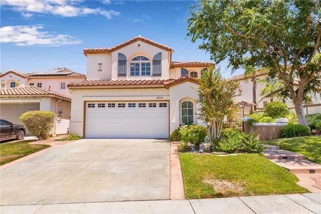 28364 Lobelia Lane, Valencia, CA 91354 (#SR21166232) :: Lydia Gable Realty Group