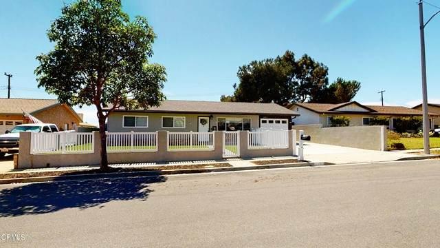 2993 Mohawk Avenue, Ventura, CA 93001 (#V1-7444) :: Montemayor & Associates