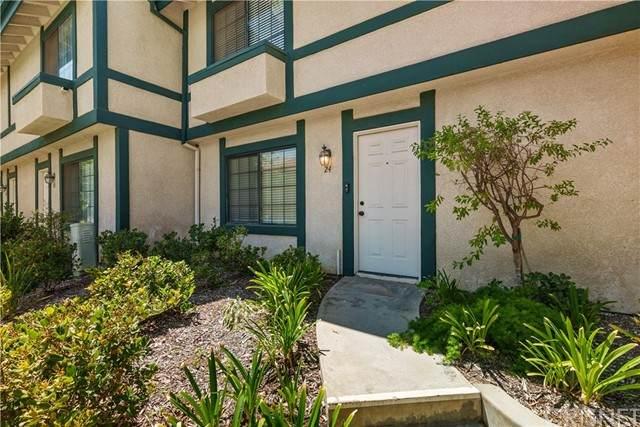 15230 Roxford Street #24, Sylmar, CA 91342 (#SR21165710) :: Lydia Gable Realty Group